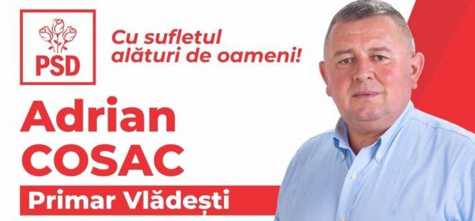 Cosac Vladesti
