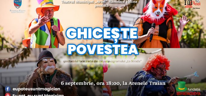 Teatrul Municipal  U201eariel U201d R U00e2mnicu V U00e2lcea  U00eencheie Programul