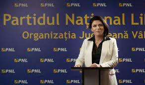Claudia Mihaela Banu, candidat PNL: E momentul oamenilor profesioniști și dedicați în Senatul României!