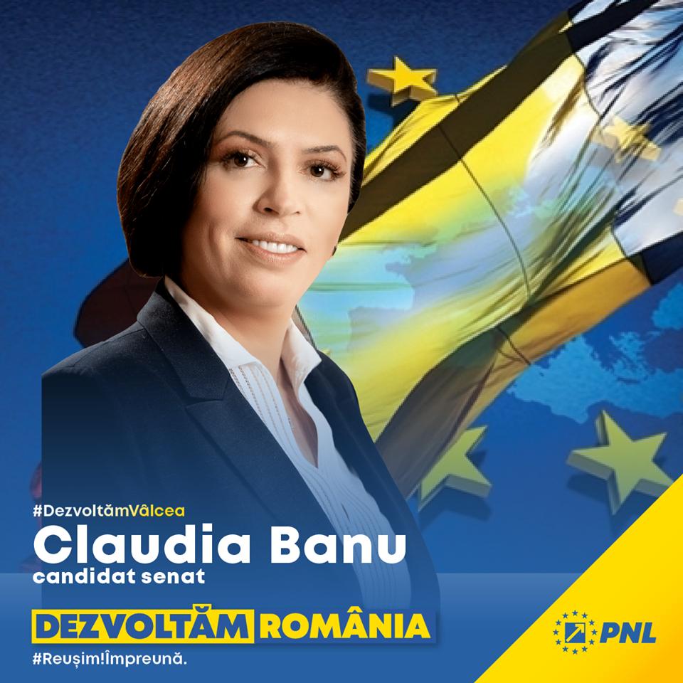 Claudia Banu1