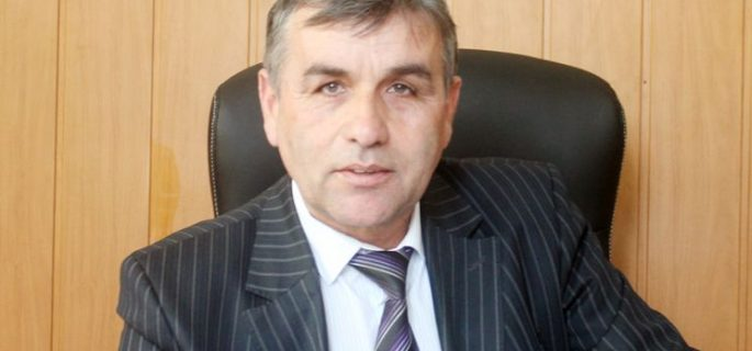 Nicolae Moraru Pietrari