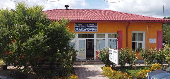 Primaria Rosiile