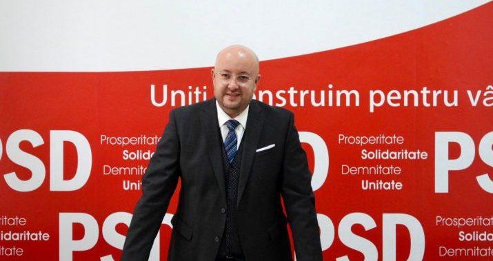"""PREȘEDINTELE PSD VÂLCEA: """"PNL-ul nu oferă nicio perspectivă! Pentru ce să voteze oamenii PNL?!"""""""