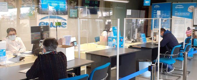 Centru relatii clienti ENGIE