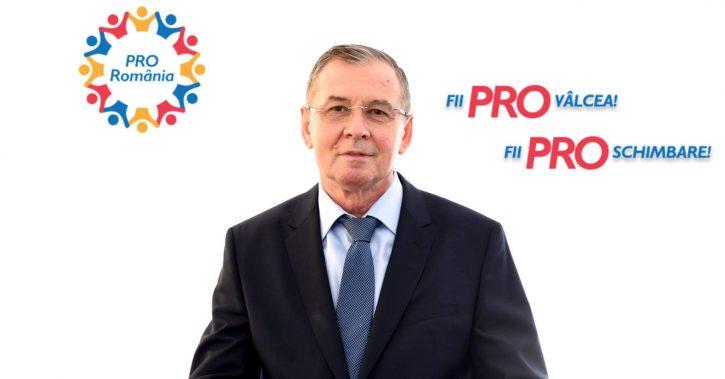 Ilie Cobrescu, candidat PRO ROMANIA la Camera Deputatilor: Antreprenorii sunt inima economiei românești!