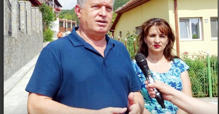 """Primarul Mircia Gutău sustine candidatul PMP la Camera Deputaților : """" Mizez pe tenacitatea lui Carmen Preda de a se lupta în Parlament pentru propunerile cetățenilor"""""""