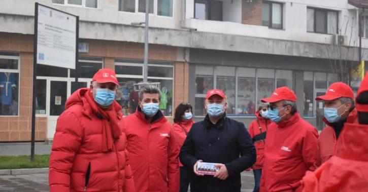 Eugen Neata (PSD):  Liberalii și președintele urăsc produsele românești!