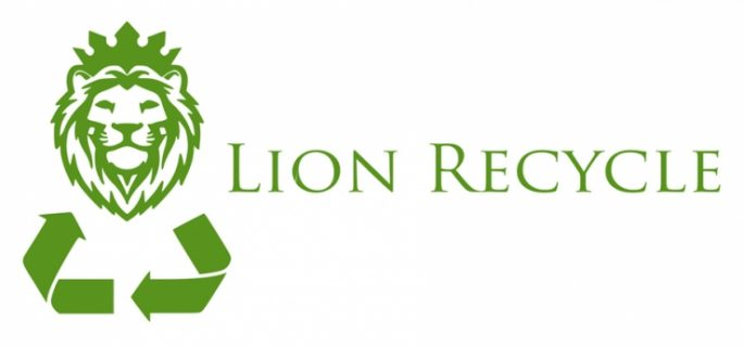 lion recycle