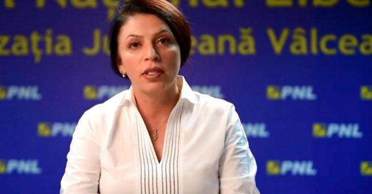 Claudia Mihaela Banu, senator PNL: România este pe locul 6 în Uniunea Europeană și pe locul 18 în lume privind succesul campaniei de vaccinare