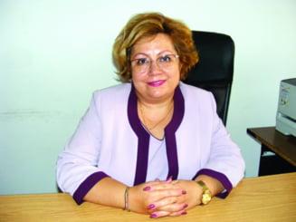 """Prof. Isabella Ioniță, directoarea Colegiului """"Alexandru Lahovari"""", noi acuzații la adresa conducerii liberale a Inspectoratului Școlar"""