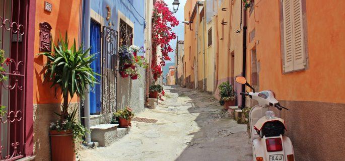 Iată 10 motive pentru care ar trebui să mergi măcar o dată în viață în Italia