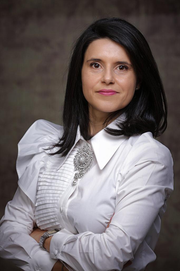 Loredana Predescu PPUSL