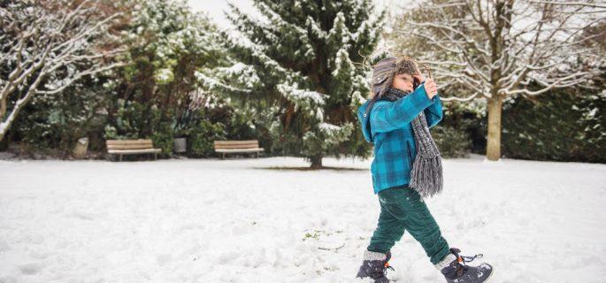 TOP 5 calitati ale cizmelor pentru copii, pe care le-au dorit mamicile din Valcea