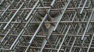 strructura din tevi laminate din otel carbon