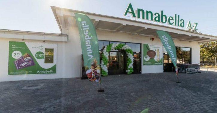 O asa-zisa jurnalistă a declansat o campanie de denigrare a magazinelor Annabella şi de hărţuire a angajaţilor acestora