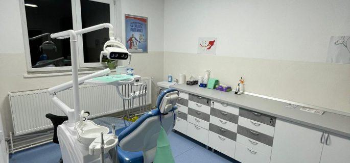 poza cabinet stomatologic mihaesti