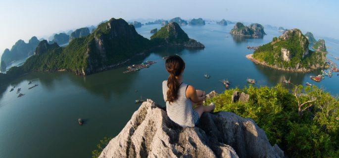 Ai vrea să călătorești mai mult, dar ai un buget redus Uite câteva destinații superbe și ieftine