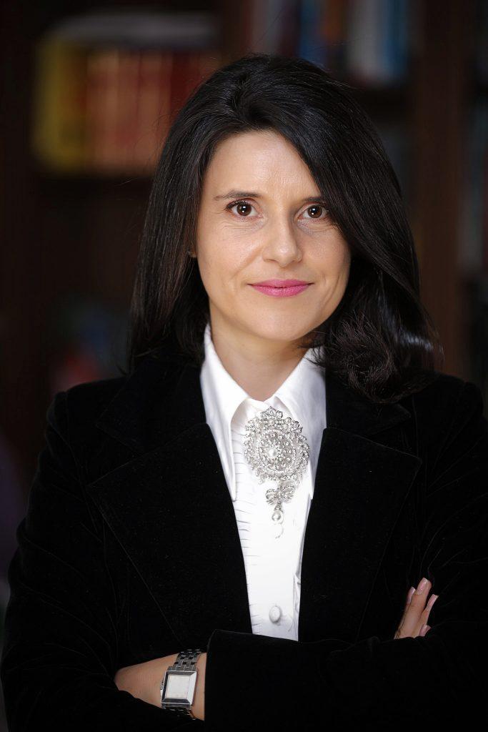 Loredana Predescu