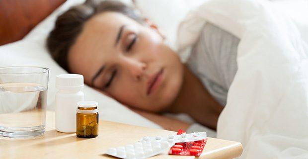 Melatonina-hormonul somnului