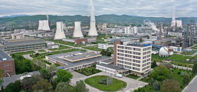 Chimcomplex_mai 2021 Combinatul Ramnicu Valcea