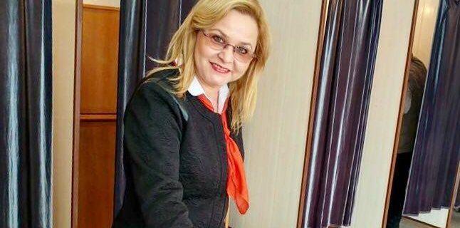 Daniela-Otesanu