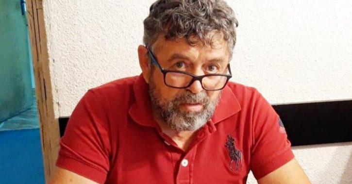 Marian Bașno, fostul mare fotbalist al Chimiei Râmnicu Vâlcea, a decedat în urma unui accident auto