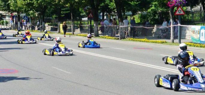 e-karting
