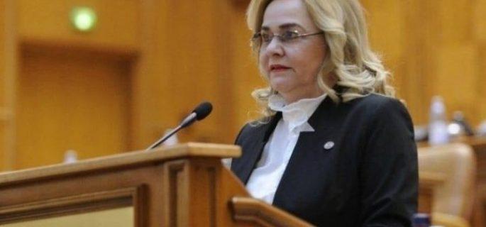 Daniela Otesanu Camera Deputatilor