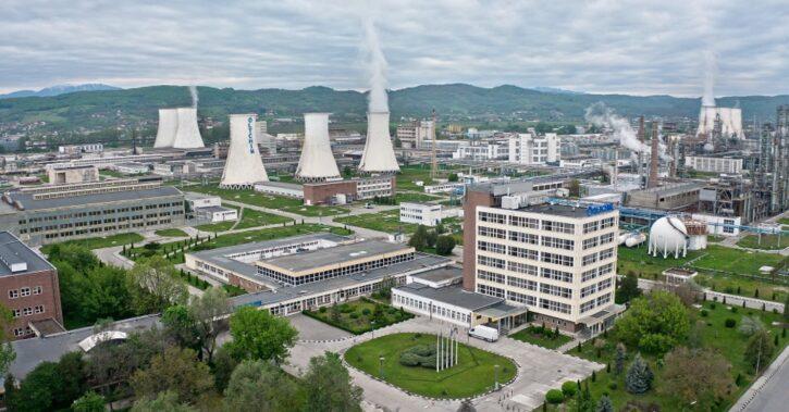 Chimcomplex se consolidează pe piața industriei chimice regionale și anunță creștere organică pentru primul semestru 2021
