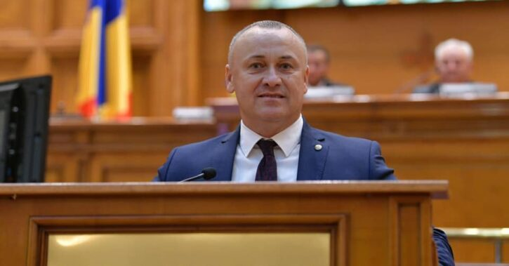 Deputatul Eugen Neata, o noua initiativa in Parlament: Dreptate pentru energeticieni!