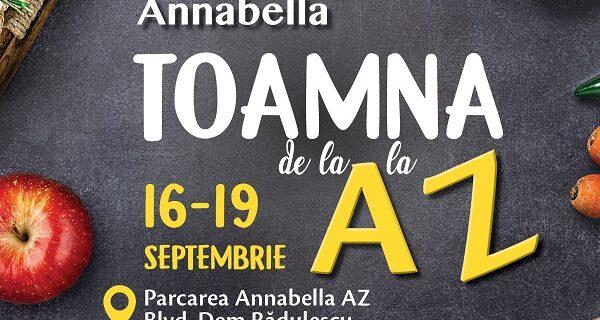 TOAMNA DE LA A LA Z