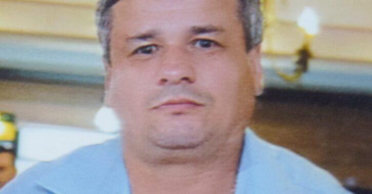 Bărbat dispărut de la domiciliul din comuna Berislăvești, căutat de polițiști